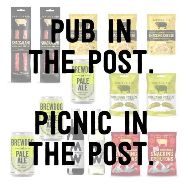 Pub in the Post